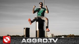 DZ - LACOSTE x TN (OFFICIAL HD VERSION AGGROTV)