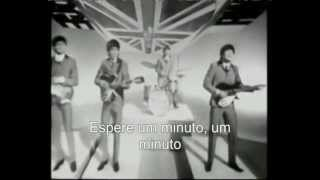 The Beatles  Please Mr Postman  legendado