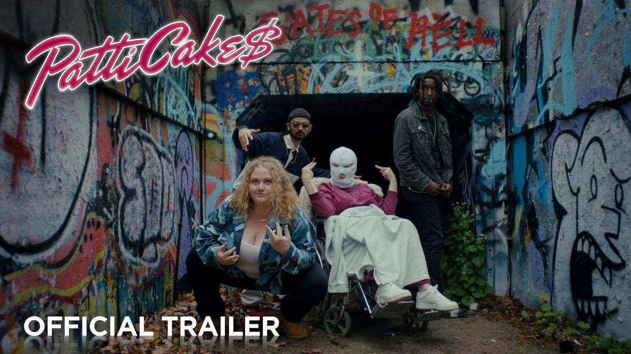 Trailer för Patti Cake$