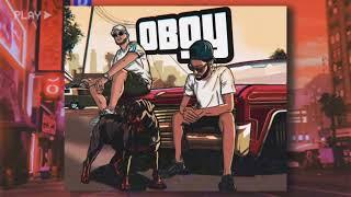 Dill feat Zedk - OBOY (Prod By Adios)