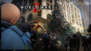MONTAÑA DE ZOMBIES - WORLD OF WAR Z *CON WILLY*