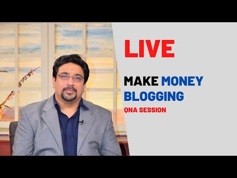 Blogging Course | Make money blogging | How to get backlinks for ...