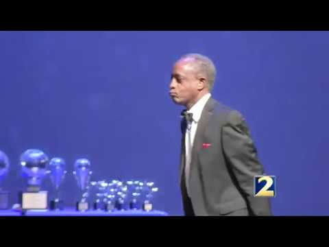 DeKalb CEO fights domestic violence on the dance floor