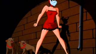 Mad Love: Half Jack (The Dresden Dolls vs. Batman The Animated Series Video Remix)