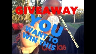 (CLOSED) GIVEAWAY!!!!!!  -SILVER EAGLE- OR A -METAL DETECTING SHOVEL-