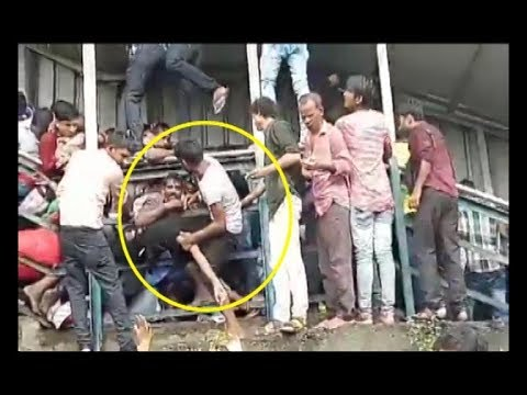 Elphinstone Station Stampede: Who is responsible for the 22 deaths in Mumbai?