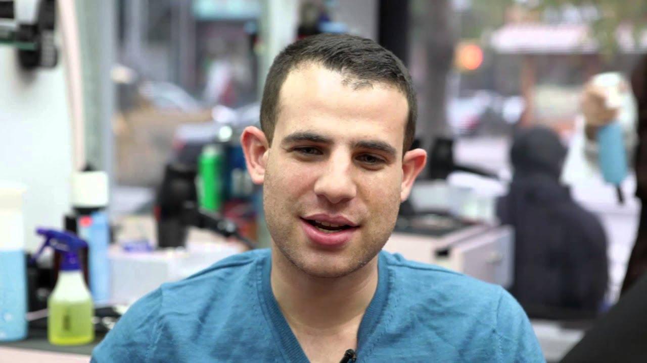 Rafael's Barbershop - Manhattan New York