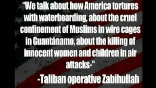 Taliban Against Ground Zero 'Mosque' thumbnail
