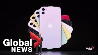 Apple announces latest devices including iPhone 11, Apple TV Plus | HIGHLIGHTS