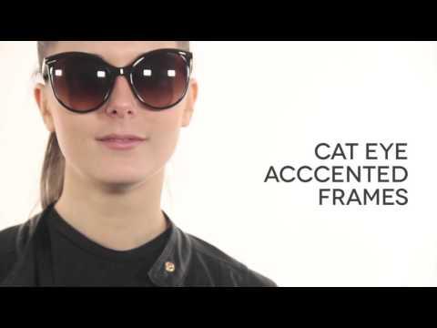 Giorgio Armani AR8070 502613/58 Sunglasses Review | SmartBuyGlasses