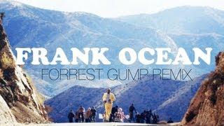 Frank Ocean - Forrest Gump [Remix] w/ Lyrics | @Enxo Covers