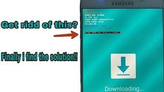 samsung j710f secure check fail bootloader - TH-Clip