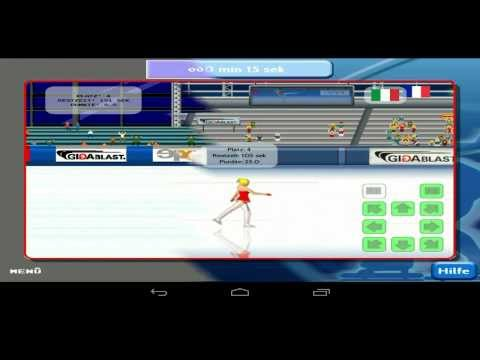 Video of Epyx Winter Games Reloaded (D)