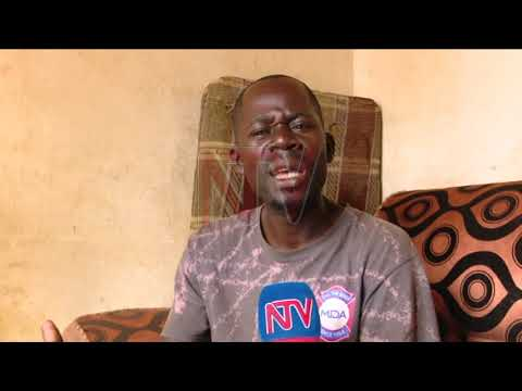 Owa boda eyabula ne ssente poliisi emusanze Kiboga, ssente zaggwaawo