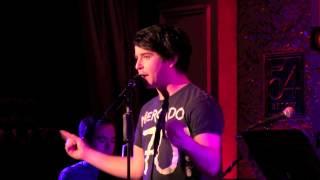 "Alex Brightman - ""My Three Best Friends"" (Glory Days)"