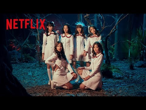 Netflix Presents: Light or Night? #SabrinaxBNK48 | Netflix