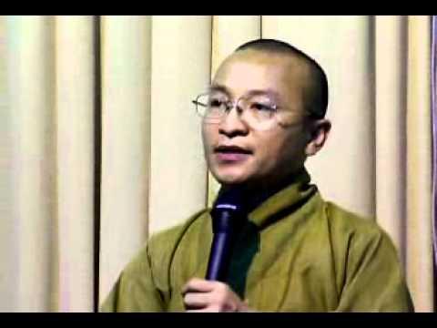 Kinh Trung Bộ 128 (Kinh Tùy Phiền Não) - Vượt khỏi tranh chấp (14/06/2009)