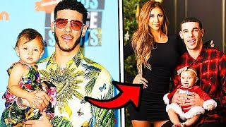 10 Things You Didn't Know About Lonzo Ball!