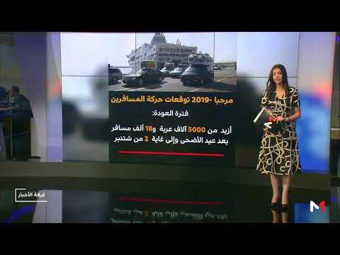 العرب اليوم - شاهد: أرقام رسمية ومعطيات جديدة بشأن