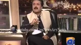 Khabarnaak 24 January 2015 Punjabi Comedy Show Khabarnaak 24-01-2015