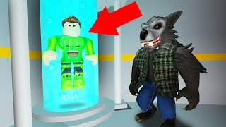 What HAPPENS When You GET CAUGHT By The BEAST! (Roblox)