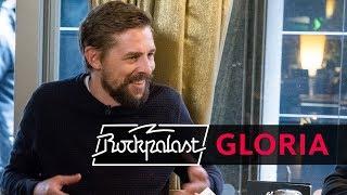 Gloria   BACKSTAGE   Rockpalast   2018