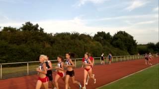 preview picture of video 'Laufserie Winsen/Luhe 2012 (1500m)'