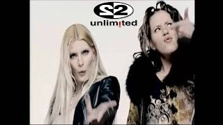 2 Unlimited - Wanna Get Up (Official Video)