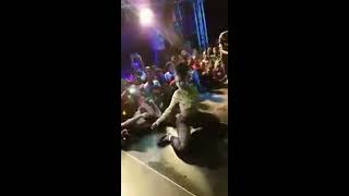 Explicit Scenes From Lord Paper's North K Concert (Part 2)
