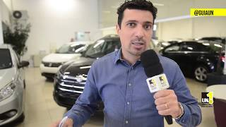 Fiat Ventuno Aricanduva 1º Bloco Show De Ofertas Semi Novos (11) 94793-3639