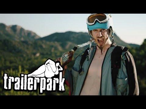 Trailerpark - Sterben kannst du überall Video
