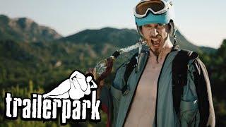 Trailerpark - Sterben kannst du überall (Official Video)