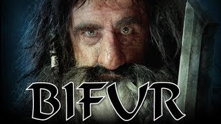 All You Need To Know About Bifur