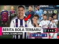 Ronaldo Bujuk Sanchez Main Di Timnya 🤔 Milan & City Pesta Gol 😱 Barter Pjanic-Arthur Hampir Tuntas 🔄
