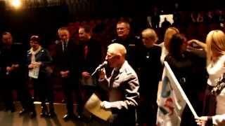preview picture of video 'PaT Szamotuły wystartował'