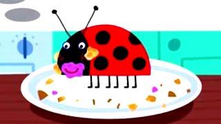 Ben and Holly's Little Kingdom | Gaston For Dinner? | Kids Videos