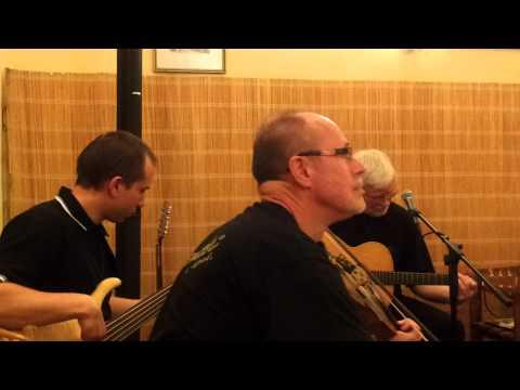 Bludný Holanďan - Džezík_Live_2014