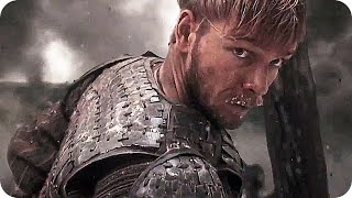 FURIOUS Trailer (2017) Russian Fantasy Movie |  Legenda o Kolovrate
