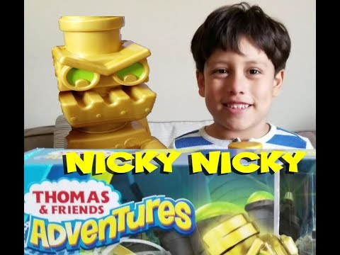 Thomas and Friends Adventures Robot Rescue
