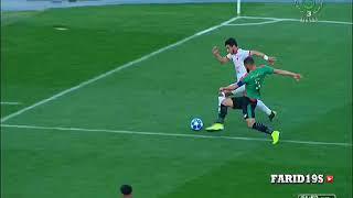 Championnat d'Algérie : MCA 1-1 MCO