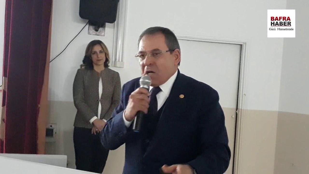 Chp Belediye Başkan Adayı Kemal Bütüner'e Coşkulu Tanıtım Programı