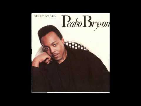 Peabo Bryson - Somebody In Your Life (Diane Warren & Robbie Buchanan)