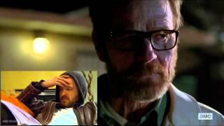 "Breaking Bad: Bryan Cranston and Aaron Paul reading ""Felina"" script + Series Finale"