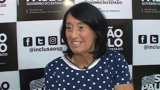 Santos recebe aula aberta de moda inclusiva