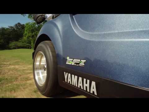 2020 Yamaha Drive2 PTV QuieTech EFI in Covington, Georgia - Video 2