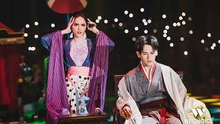 TỰ TÂM - ADODDA - CANH BA | Nguyễn Trần Trung Quân x Hương Giang x Denis Đặng - Wechoice Awards 2019