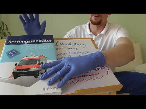 Review: Buch RETTUNGSSANITÄTER Thieme | Literatur zum Einstieg in den Rettungsdienst?