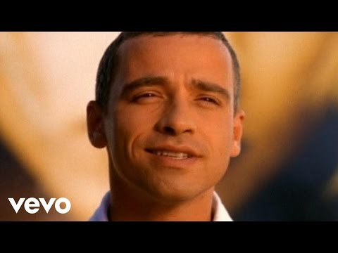 Eros Ramazzotti - Più Bella Cosa (videoclip)