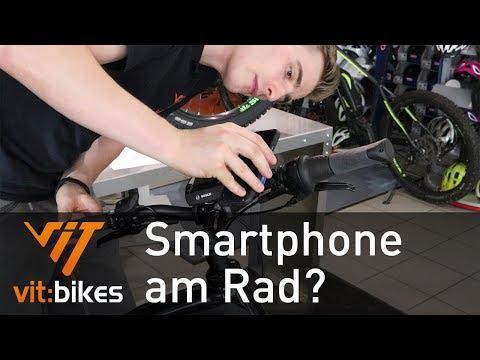 Wie oft ist dir dein Smartphone schon heruntergefallen? Lösung: Quadlock