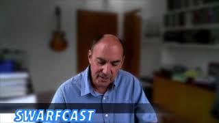 Zac Bogart of Productive Robotics on why the OB7 has 7 axes (Swarfcast Podcast)